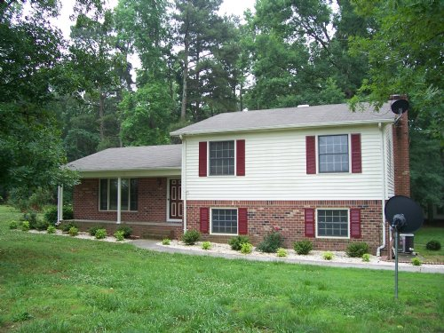 Move-in Ready : Crewe : Nottoway County : Virginia