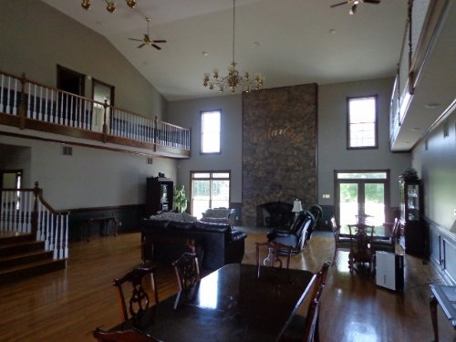 Cedar Oak Plantation For Sale : Holly Springs : Marshall County : Mississippi