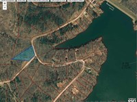 Lot 62 In Indian Lake : Cedar Grove : Carroll County : Tennessee