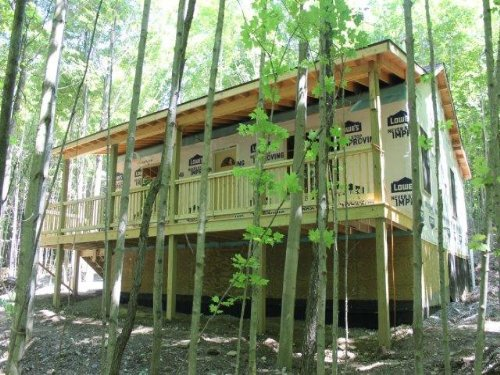 Motivated Sellers Mountain Home : Plainfield : Otsego County : New York