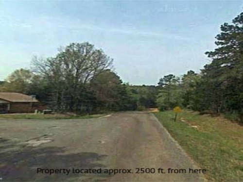 0.25 Acres Near Fairfield Bay : Fairfield Bay : Van Buren County : Arkansas