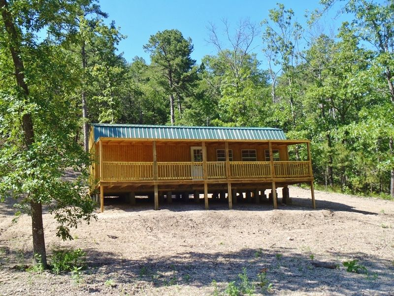 Potato Hills Cabin Land For Sale By Owner Clayton