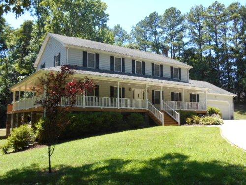 Briery Creek Beauty : Farmville : Prince Edward County : Virginia