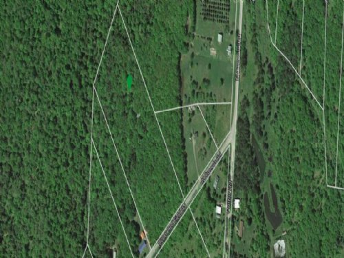Cabin Borders State Forest 9 Acres : Osceola : Lewis County : New York