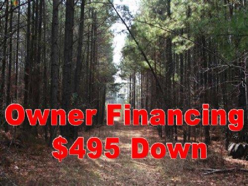 $990 Down, 10acre, Owner Finance : Greensboro : Greene County : Georgia