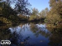 Fruithurst Recreational Estate : Fruithurst : Cleburne County : Alabama