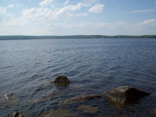 Great Moose Lake Land : Hartland : Somerset County : Maine