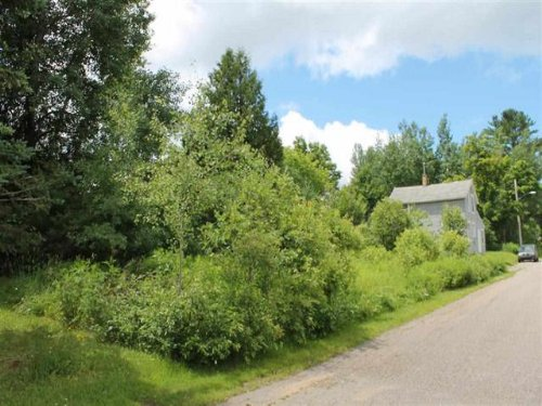 126 E Railroad St., Mls # 1081812 : Michigamme : Marquette County : Michigan