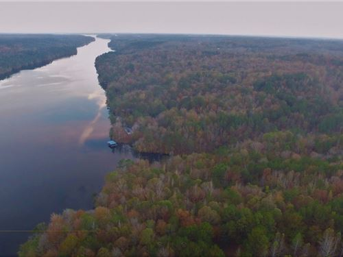 29-020 Lake Jordan Overlook : Holtville : Elmore County : Alabama
