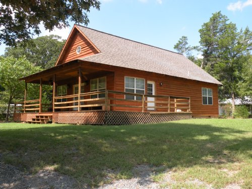 Price Reduced Duck Cabin : Casscoe : Arkansas County : Arkansas