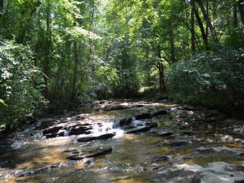 23 Acres In Eastern Spartanburg : Spartanburg : South Carolina
