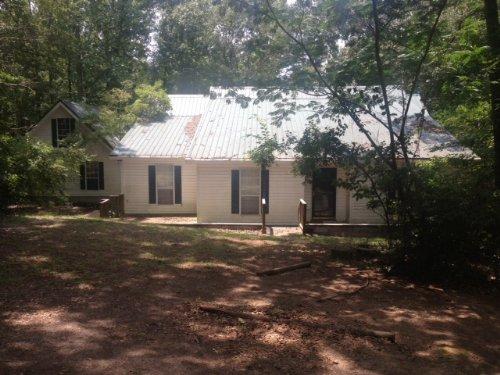 4br/3ba Home On 5.19 Ac : Troy : Pike County : Alabama