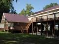 Maddox Bay Hunting Lodge : Holly Grove : Monroe County : Arkansas