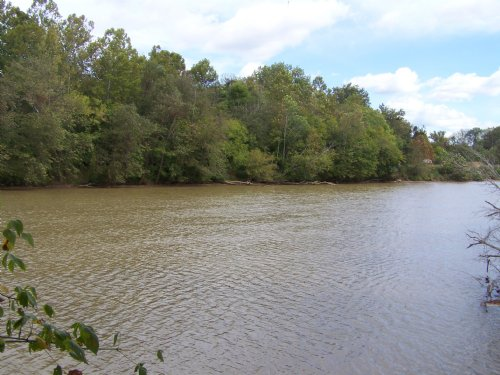 River Front Land - Nc Hwy 62N : Milton : Caswell County : North Carolina