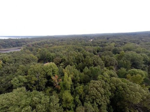 Water View Lot On Big Sandy River : Big Sandy : Benton County : Tennessee