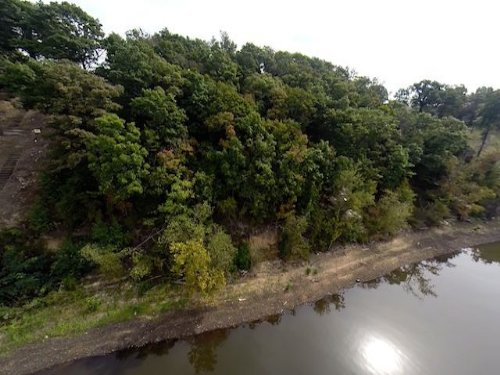 Waterfront Lot On Big Sandy River : Big Sandy : Benton County : Tennessee