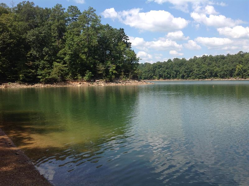 Land And Homes For Sale In Arley Alabama