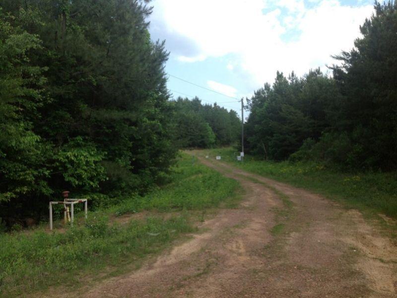 Birmingport Tract : Mulga : Jefferson County : Alabama