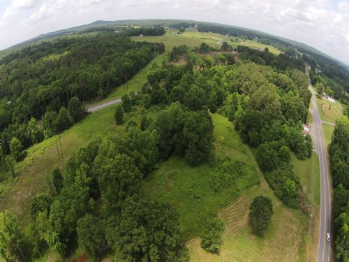 Reduced 22 Acres : Aragon : Polk County : Georgia