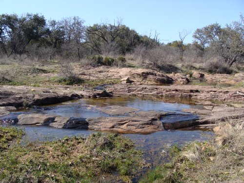Land For Sale In Horseshoe Bay : Horseshoe Bay : Llano County : Texas
