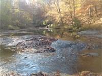 22-125 Jack's Creek : Rockford : Coosa County : Alabama