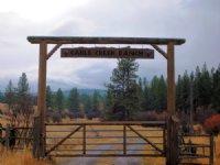 Cable Creek Ranch : Pilot Rock : Umatilla County : Oregon