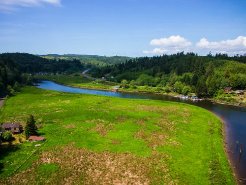 Astoria- Riverfront Development Opp : Astoria : Clatsop County : Oregon