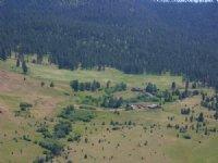 Running Cougar Ranch : Long Creek : Grant County : Oregon