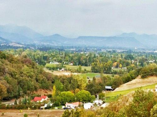 5 Gorgeous View Acres ~ Southwest M : Medford : Jackson County : Oregon