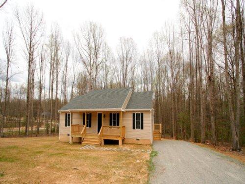 10 Winding Ridge Way : Bumpass : Louisa County : Virginia