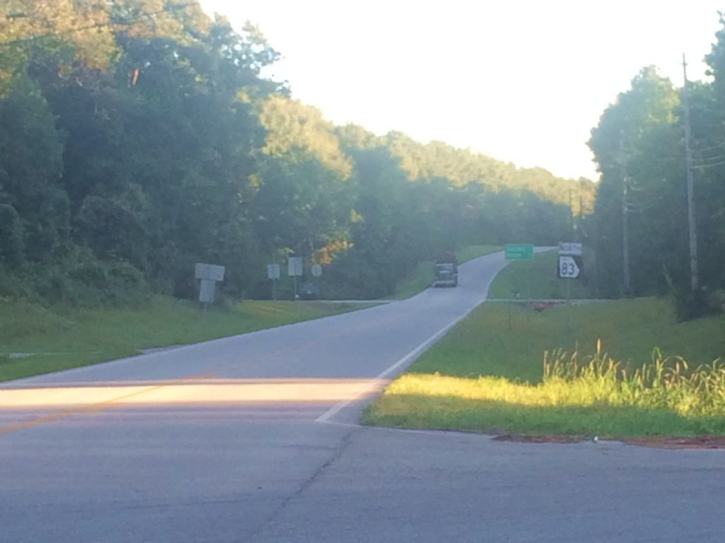 Beautiful 4.5 Acre Investment : Monticello : Jasper County : Georgia