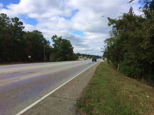 1.46+- Acres Zoned Commercial : Rome : Floyd County : Georgia