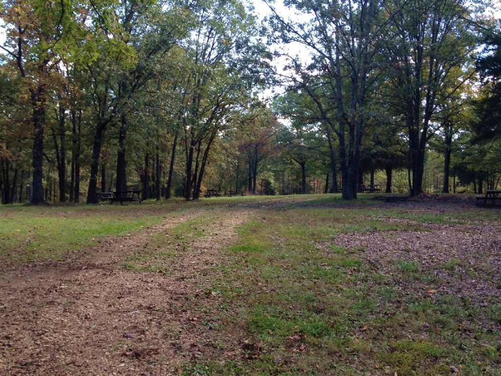 Greens Canoe Rental Land For Sale Steelville Crawford County