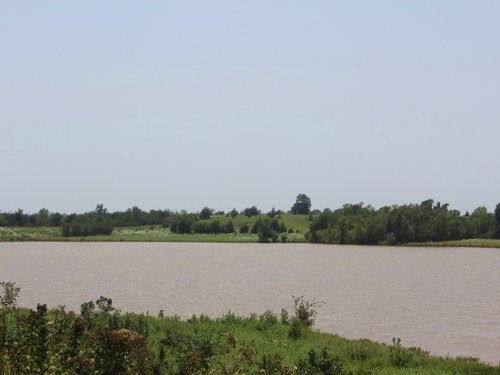 Cattle Ranch For Sale Ne Tx : Paris : Lamar County : Texas