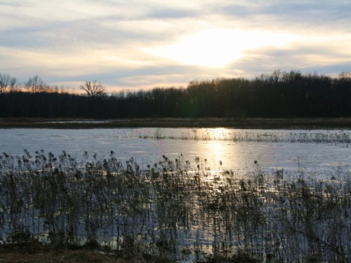 205 Acres : Novelty : Knox County : Missouri