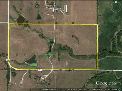 77.6 Acres Sw Longhorn Dr. : Polo : Caldwell County : Missouri