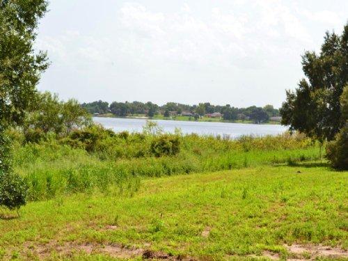 Lake Hamilton Lakefront : Haines City : Polk County : Florida