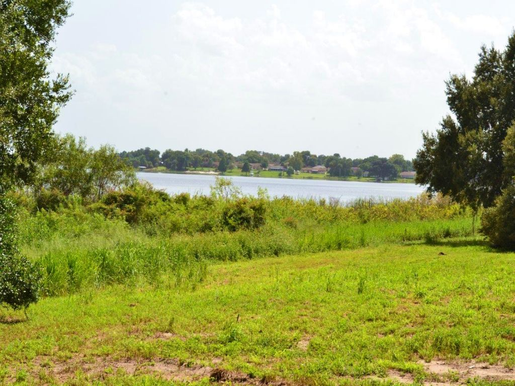 Lake Hamilton Lakefront Land For Sale Haines City