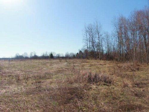 Farmland In Adirondacks 312 Acres : Deerfield : Oneida County : New York