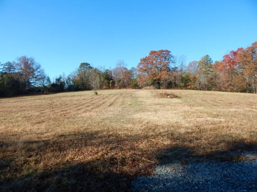 Picturesque Small Farm : Gaffney : Cherokee County : South Carolina