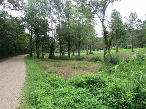 8-033 Susan Moore Retreat : Altoona : Blount County : Alabama