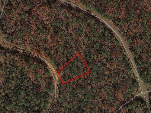.32 Acre Lot Near Fairfield Bay : Fairfield Bay : Cleburne County : Arkansas