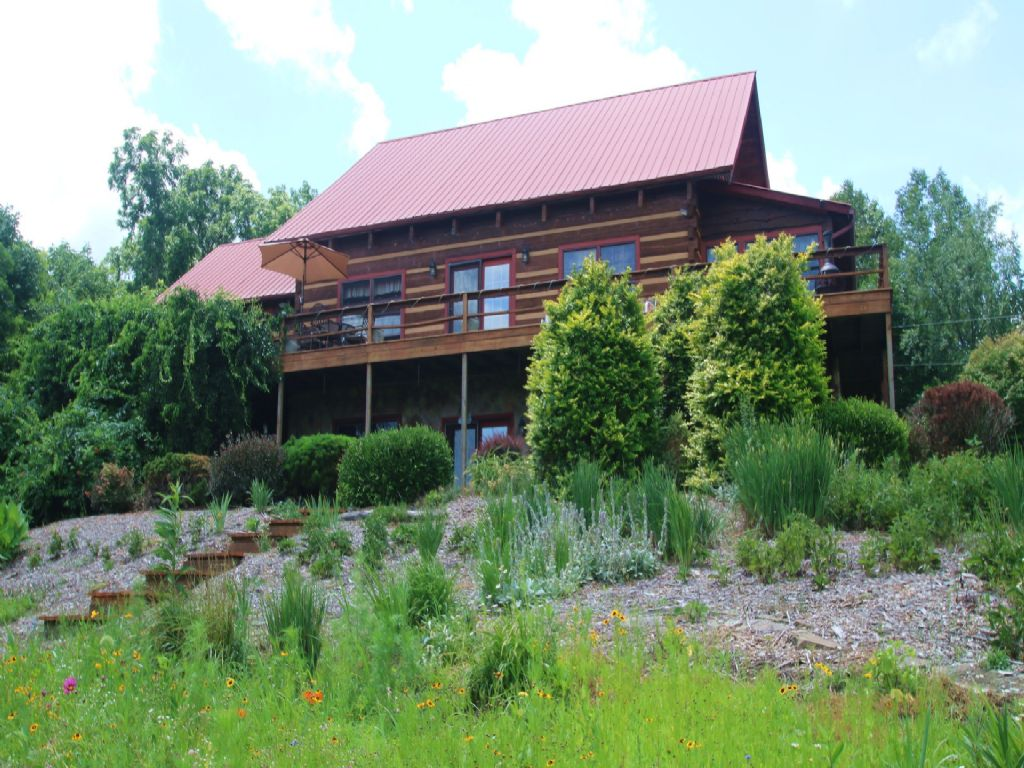 Mohican dr cabin rental business land for sale new for Northeast ohio cabin rentals