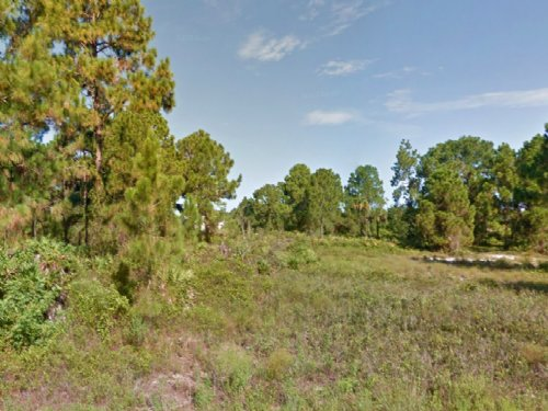 Residential Land For Sale : Lehigh Acres : Lee County : Florida