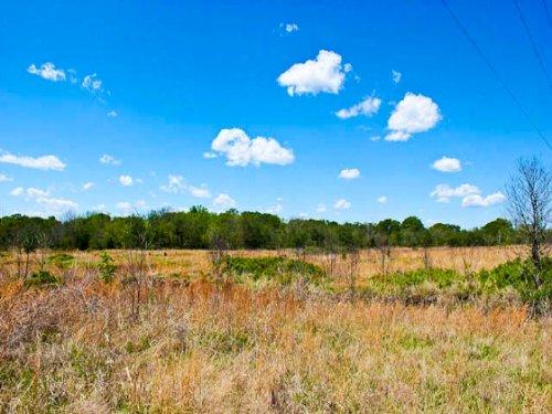 5 Acre Saddlebrook Ranch. Terms $20 : Okemah : Okfuskee County : Oklahoma