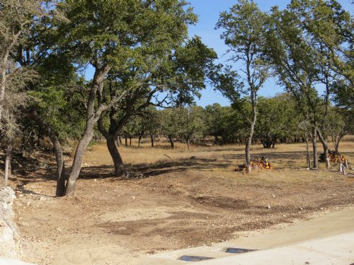 Harper Oaks, 4 Ac. Residential Lots : Harper : Gillespie County : Texas