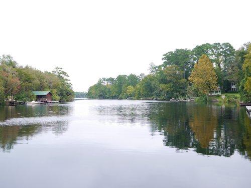 Kings Ferry Parcel 2 : Hilliard : Nassau County : Florida
