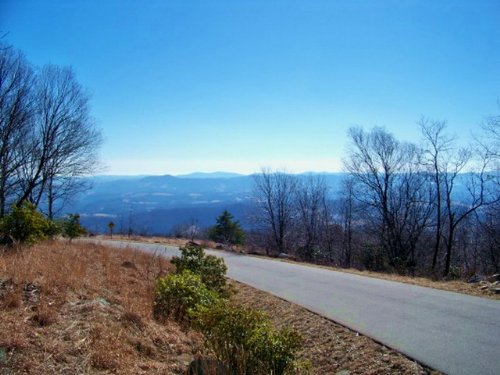 Lot T-2 High Elevation Views : Independence : Grayson County : Virginia