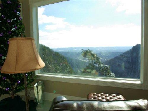 Bama's Majestic Smokey Mtn Views : Steele : St. Clair County : Alabama