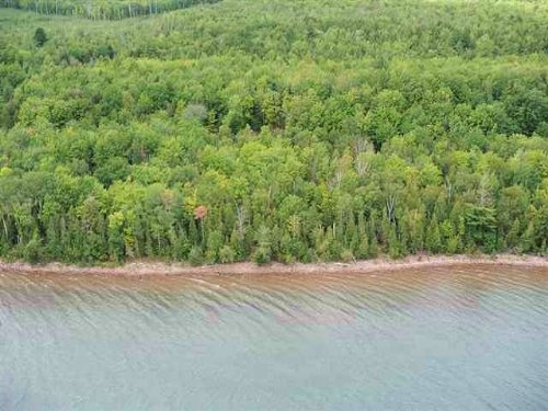 Lot 11R Liimatainen Rd, 1084909 : Lanse : Baraga County : Michigan